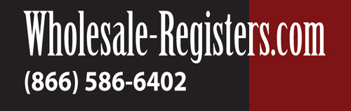 Wholesale Registers - Fine Home Registers